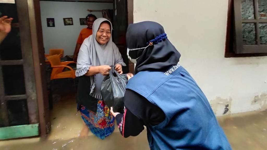 Banjir Jakarta 2021 (5)